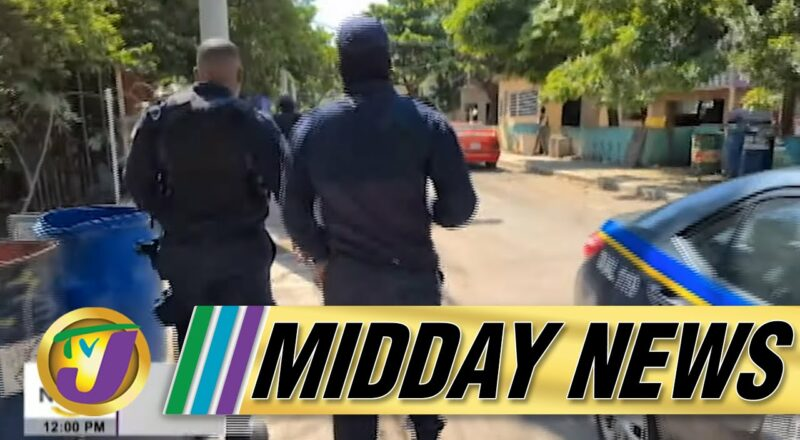 Cop Killer Suspect Killed | Karen Cross Expelled from PNP | TVJ Midday News - Sept 28 2021 1