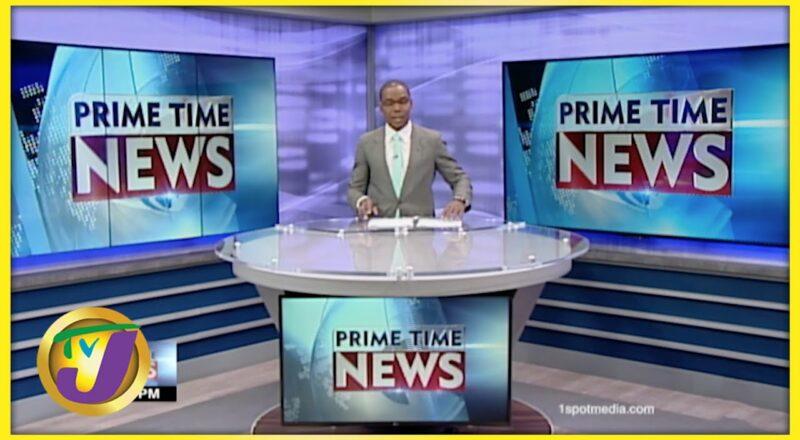 Jamaica's News Headlines | TVJ News - Sept 28 2021 1