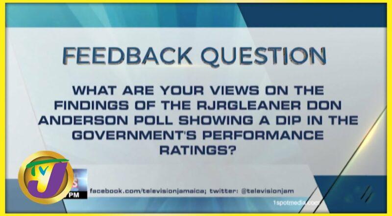 Feedback Question | TVJ News - Sept 22 2021 1