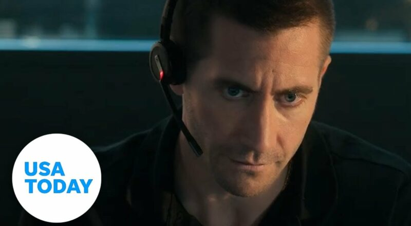 Jake Gyllenhaal and Netflix explore mental health in policing 1