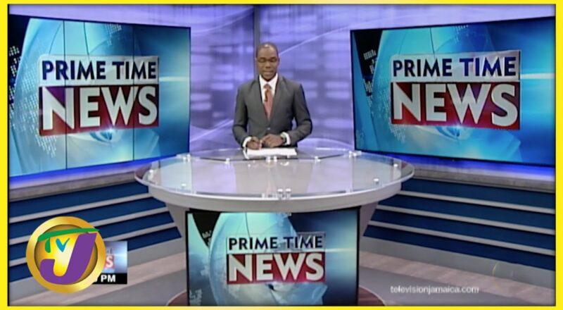 Jamaica's News Headlines   TVJ News - Sept 22 2021 1