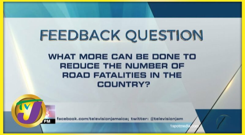 Feedback Question | TVJ News - Sept 30 2021 1