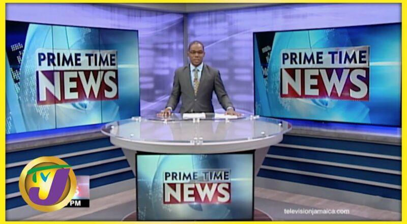 Jamaica's News Headlines | TVJ News - Sept 30 2021 1